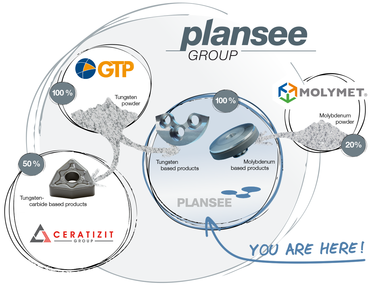 Plansee Group