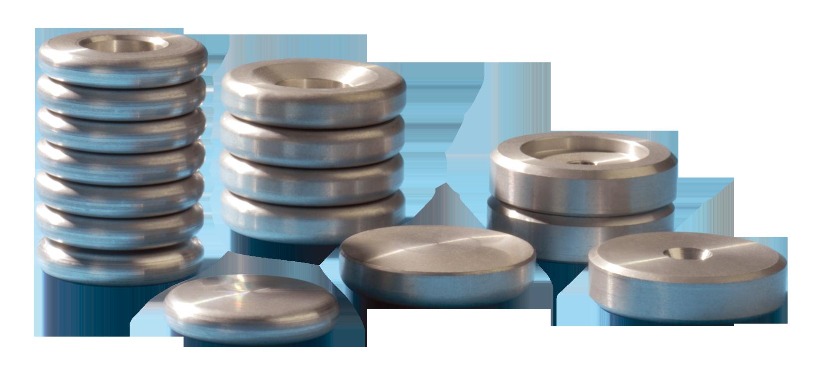 Tungsten carbide-silver (WCAg)   Plansee