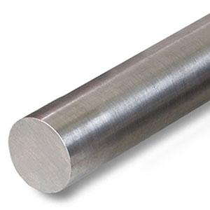 WL10 Rundstab Ø 20,0 mm, geschliffen