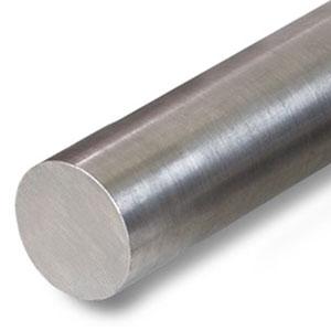 TZM ロッド DIA. 40.0 mm x RL 精密鍛造