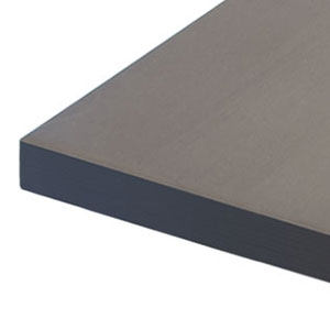TZM sheet 20,0 x 400 x 600 mm