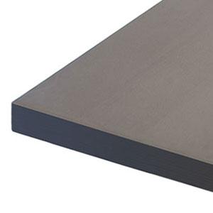 TZM sheet 6,35 x 650 x 1830 mm
