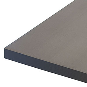 W sheet 3,0 x 400 x 1040 mm