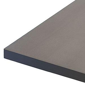 TZM tôle 2,5 x 600 x 2000 mm