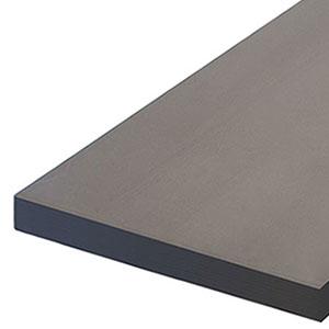 W sheet 2,0 x 500 x 1000 mm